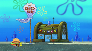 SpongeBob You're Fired 376