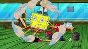 SpongeBob You're Fired 386