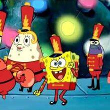 Band Geeks Encyclopedia Spongebobia Fandom