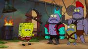 The SpongeBob Movie Sponge Out of Water 551