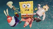 The SpongeBob Movie Sponge Out of Water 590