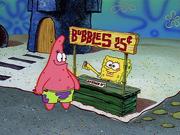 Bubblestand 045