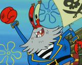 Redbeard Krabs