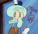 Squidward Tentacles/gallery
