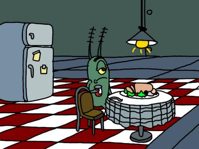 Holographic Yeetloaf