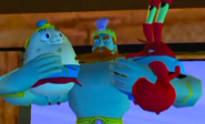King-Neptune-with-Mrs-Puff-and-Mr-Krabs