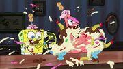 M001 - The SpongeBob SquarePants Movie (1036)
