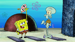 One Trick Sponge 048