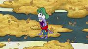 Plankton's Old Chum 171