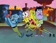 SpongeBob's Last Stand 354