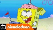 SpongeBob SquarePants Whirly Brains Nickelodeon UK