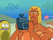 SpongeBob SquarePants vs. The Big One 413