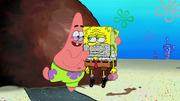 SpongeBob You're Fired 188