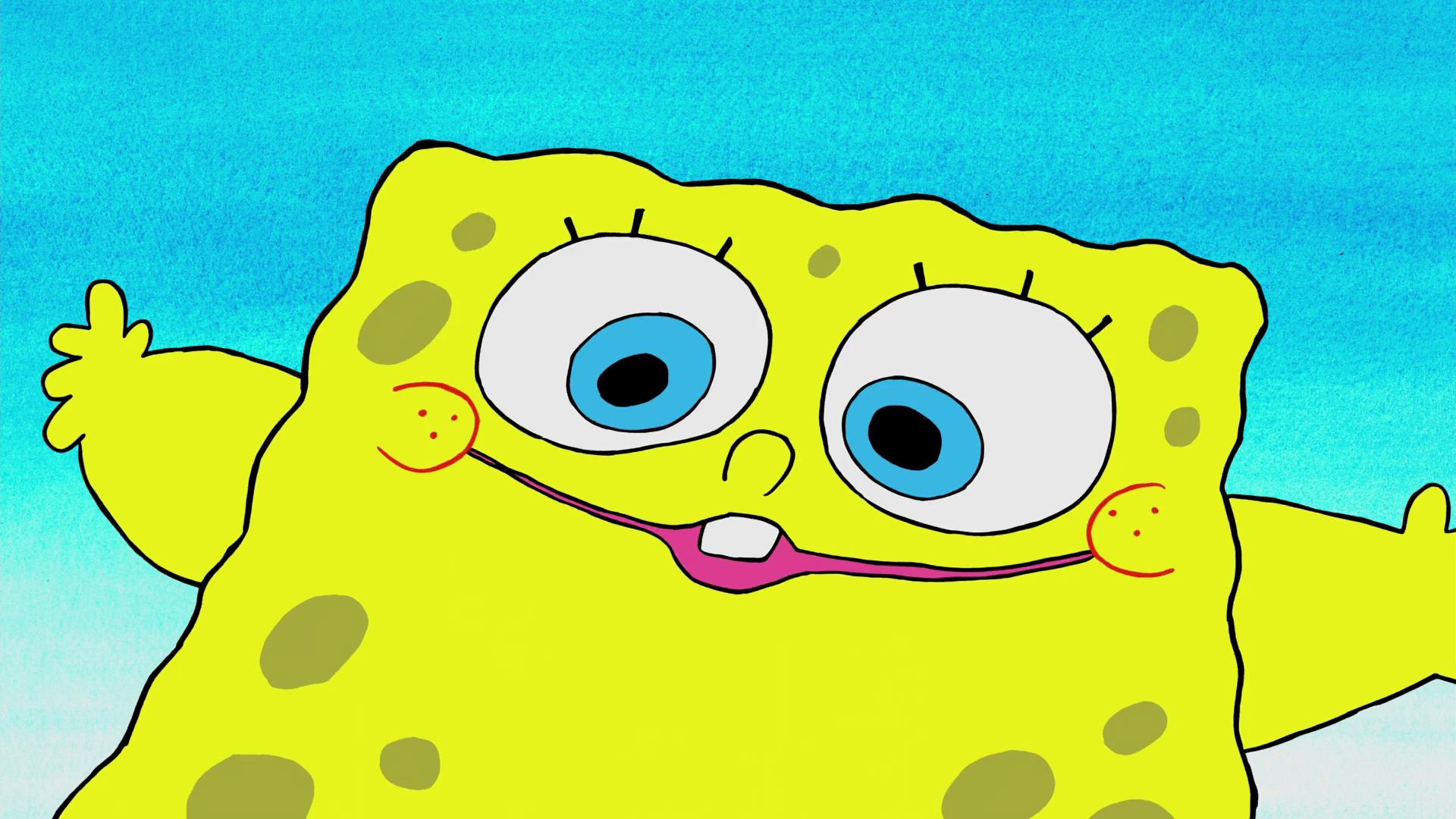 Giant Baby Spongebob Encyclopedia Spongebobia Fandom Powered By