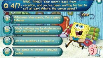 Whats Your Krabby Patty SPECIAL???