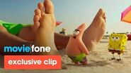 'The SpongeBob Movie Sponge Out of Water' Clip (2015)