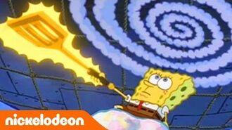 Губка Боб Квадратные Штаны - 1 сезон 19 серия - Nickelodeon Россия