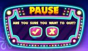 Glove Universe (online game) - Quit?