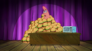 Krabby Patty Jingle 33