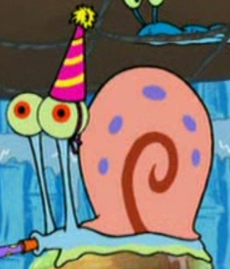 Party Gary
