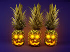 SBGOLD CarvingPineapple