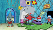 SpongeBob's Big Birthday Blowout 445