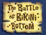 The Battle of Bikini Bottom/gallery