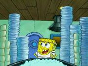 The Krusty Plate 007
