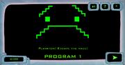 Valetine's Day Virus escape the maze