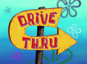 Drive Thru title card