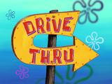 Drive Thru title card