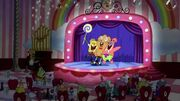 M001 - The SpongeBob SquarePants Movie (1087)