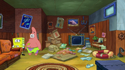 Moving Bubble Bass 044
