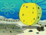 SpongeBob Big 8
