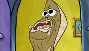 SpongeBob Face -2
