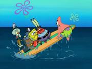 SpongeBob SquarePants vs. The Big One 059