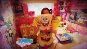 SpongeBob SuperFan Interstitials