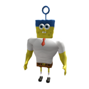 Spongebob Squarepants ROBLOX Hat