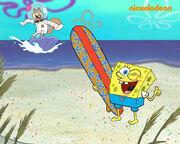 Spongebobsummer