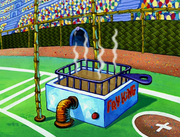 The Fry Cook Games 121