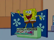 The Simpsons - The Wife Aquatic - The Science of SpongeBob
