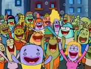 What Ever Happened to SpongeBob 337