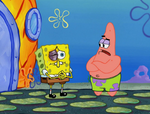 Blackened Sponge 076
