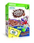 CookieCrisp 3D