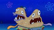 Krabby Patty Creature Feature 085