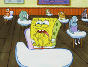 Mrs. Puff, You're Fired 038