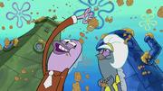 Plankton's Old Chum 164