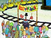 The Krusty Sponge 103
