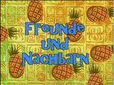Freunde und Nachbarn (Episode)