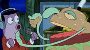 Krabby Patty Creature Feature 125